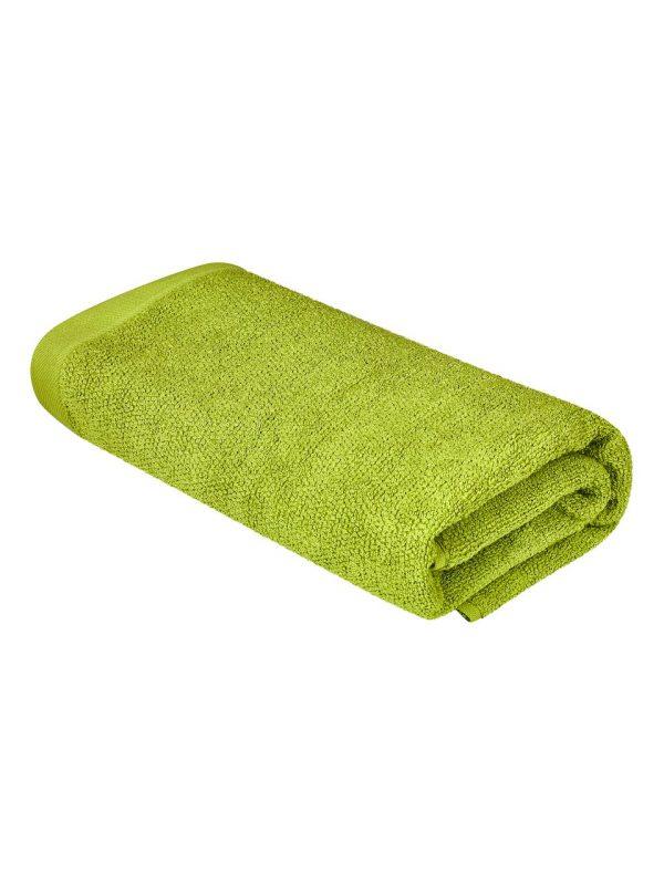 Jednobarevná osuška FRH124 Zelená