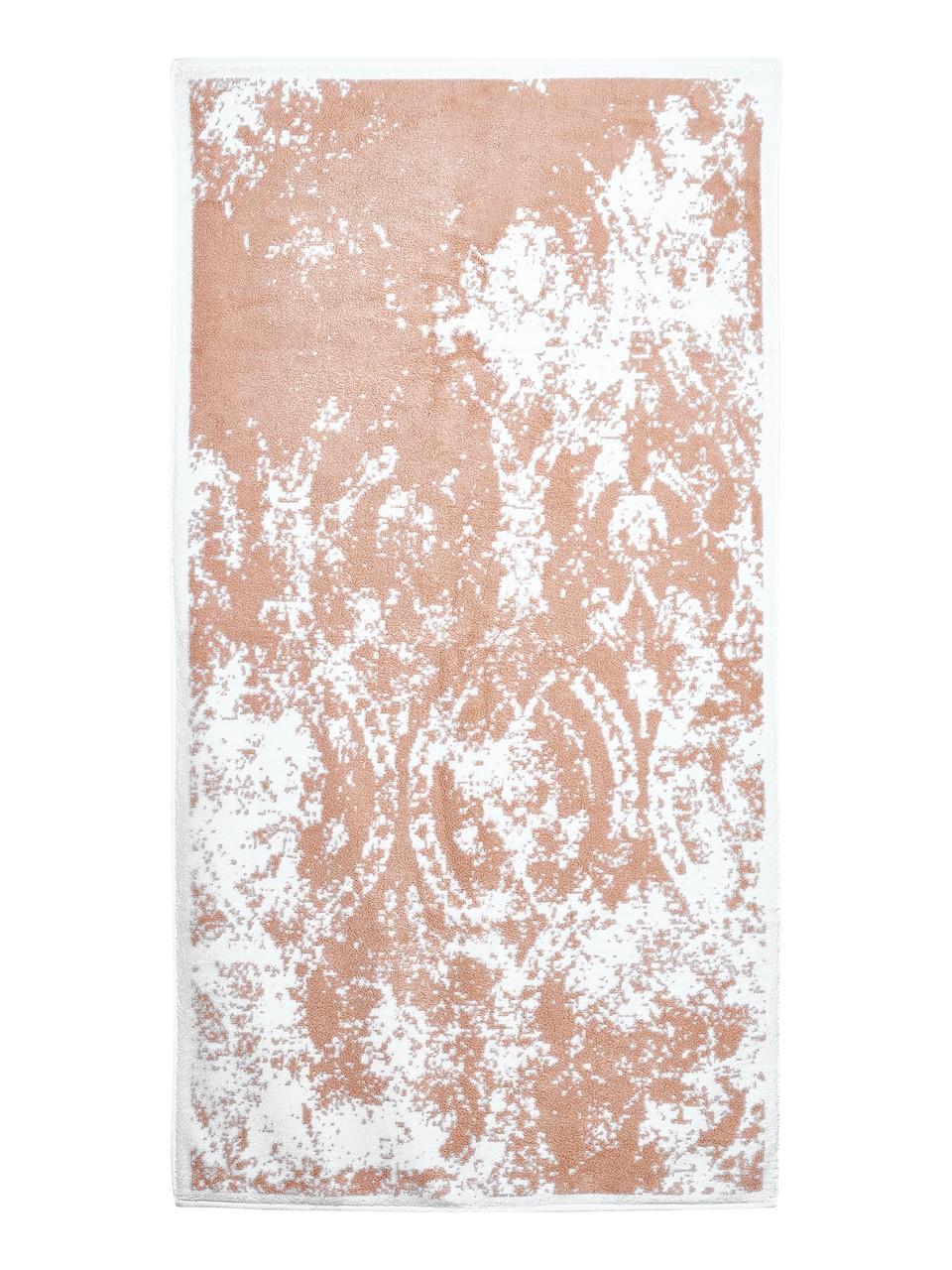 Vícebarevný ručník FRH128 Růžová