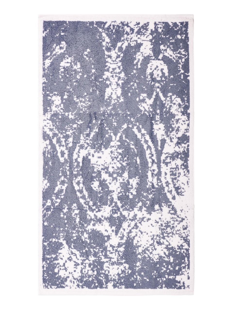 Vícebarevná osuška FRH130 Šedo-modrá