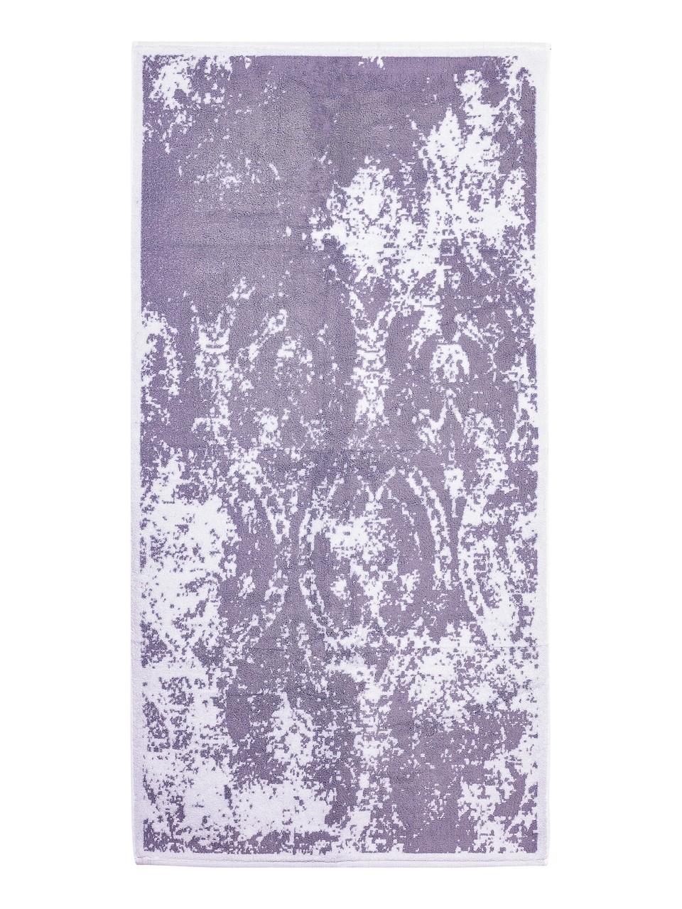 Vícebarevný ručník FRH135 Šeříková