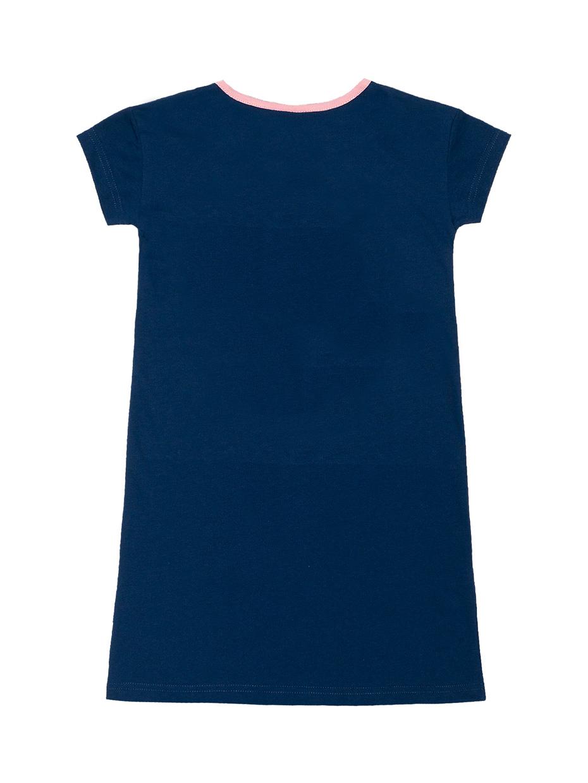 Dívcí noční košile Colourful dreams Navy