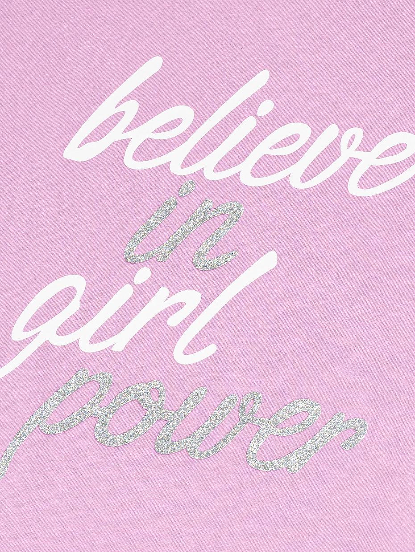 Dívčí tričko Belive Liliová