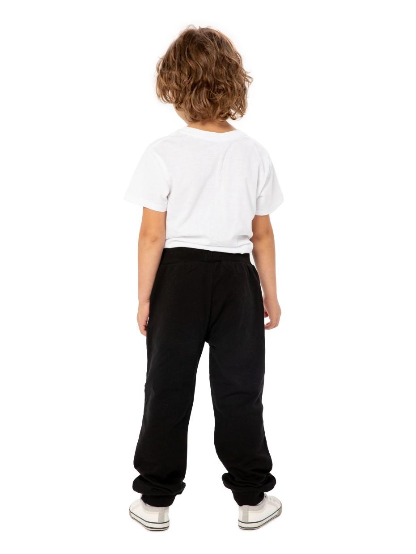 Chlapecké tepláky Cool Boy Černá