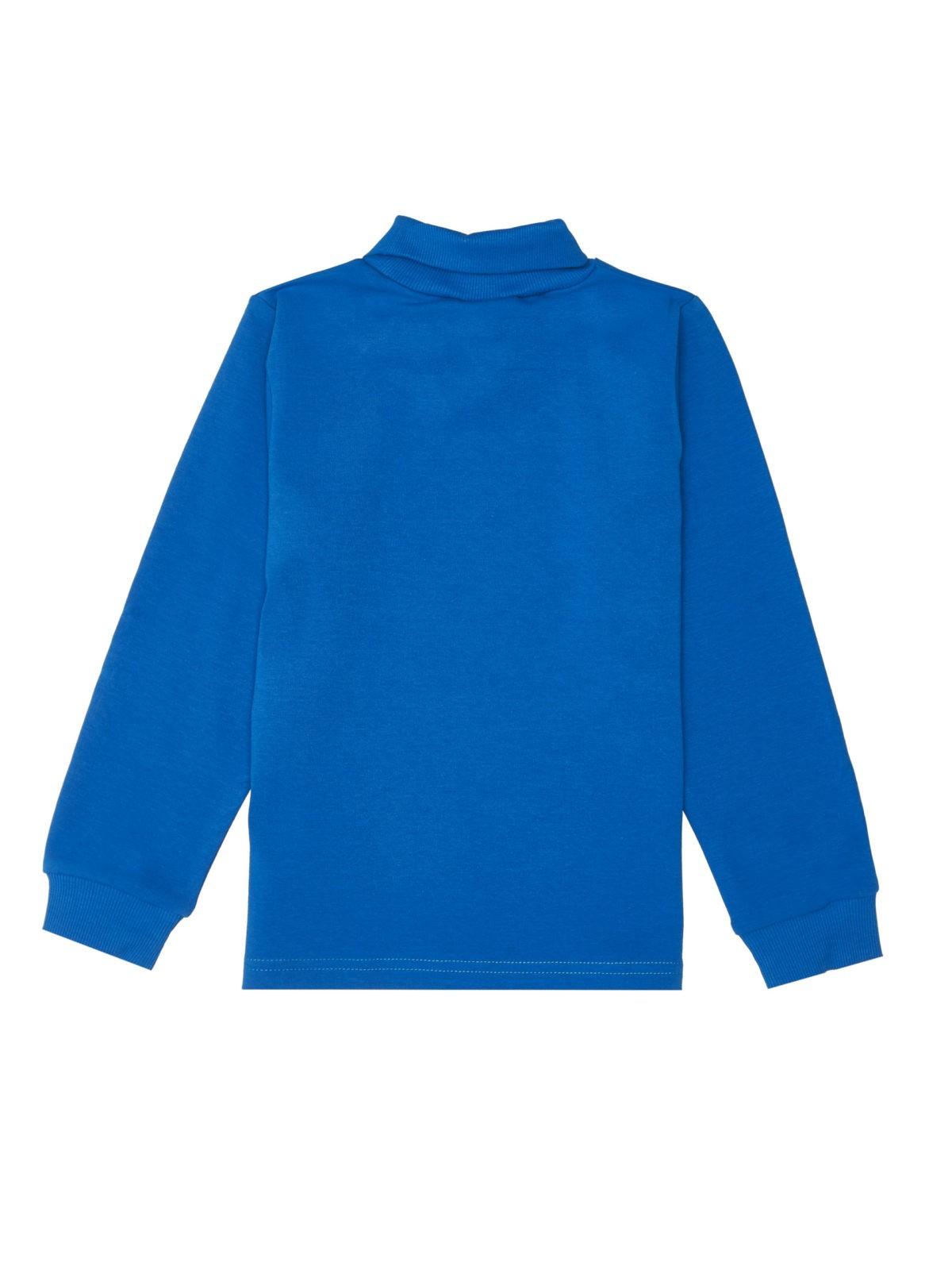 Chlapecký rolák Travel Modrá