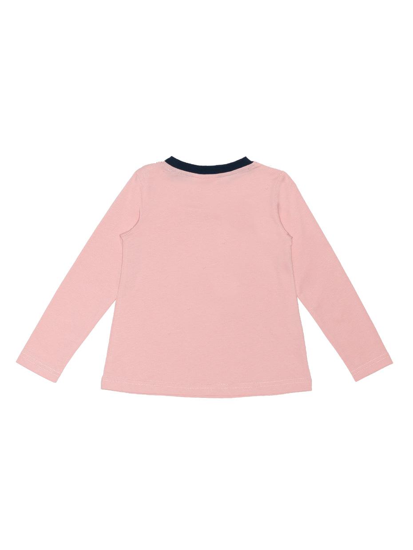 Dívčí pyžamo Starr Sky Růžová/Fialová