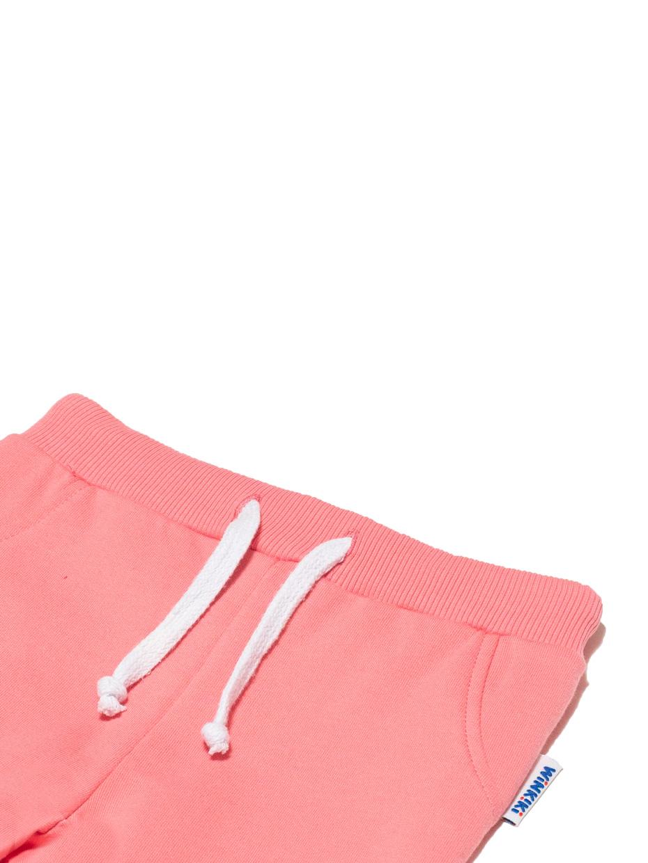 Dívčí tepláčky Cool Cats Růžová
