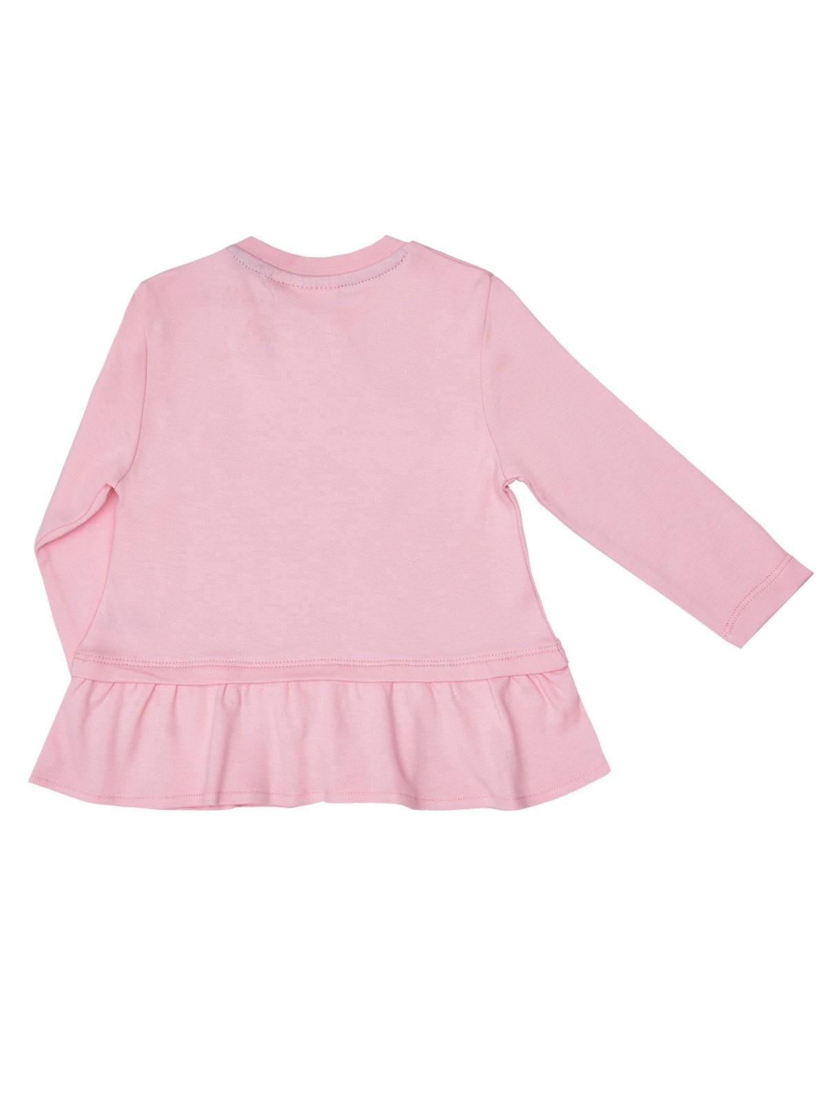 Dívčí tričko My Princess Růžová