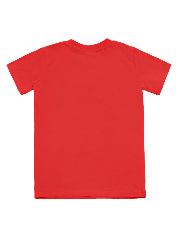 Chlapecké tričko Legend Červená