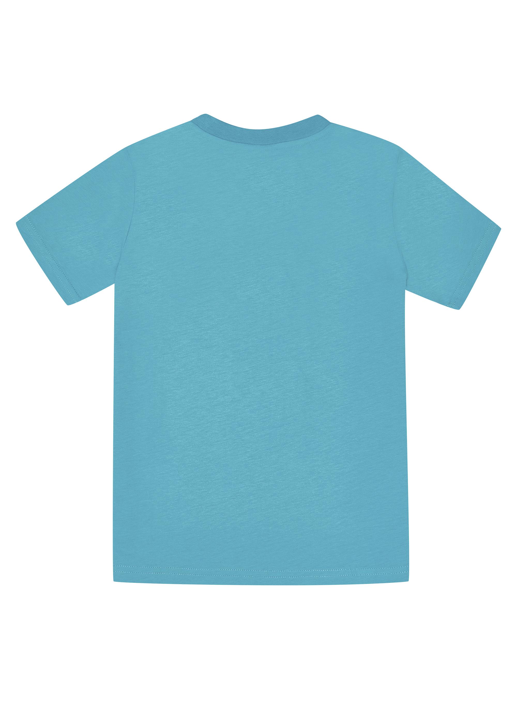 Chlapecké tričko Bandit Tyrkysová