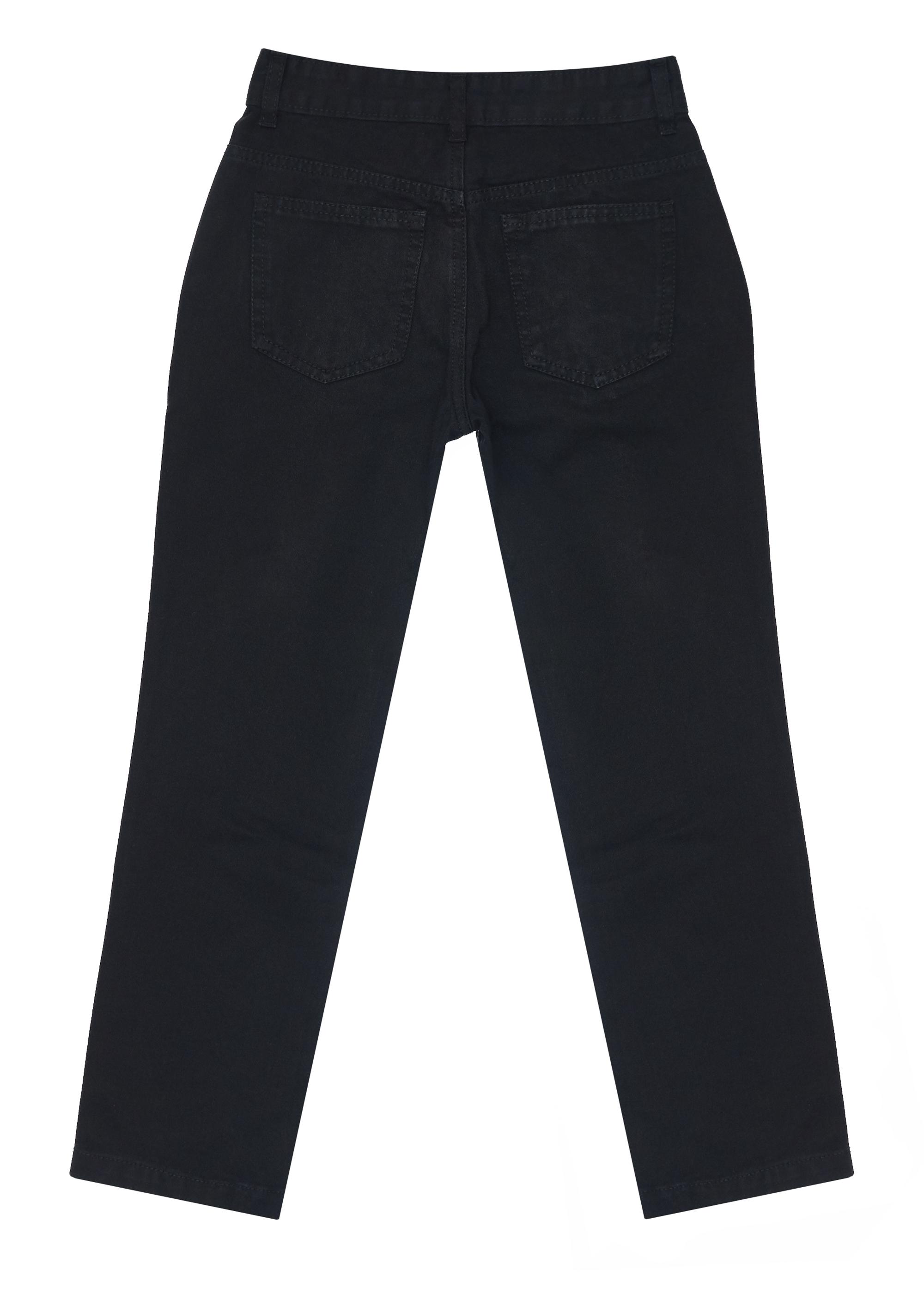 Chlapecké kalhoty West - šedá Černá, Navy, Šedá
