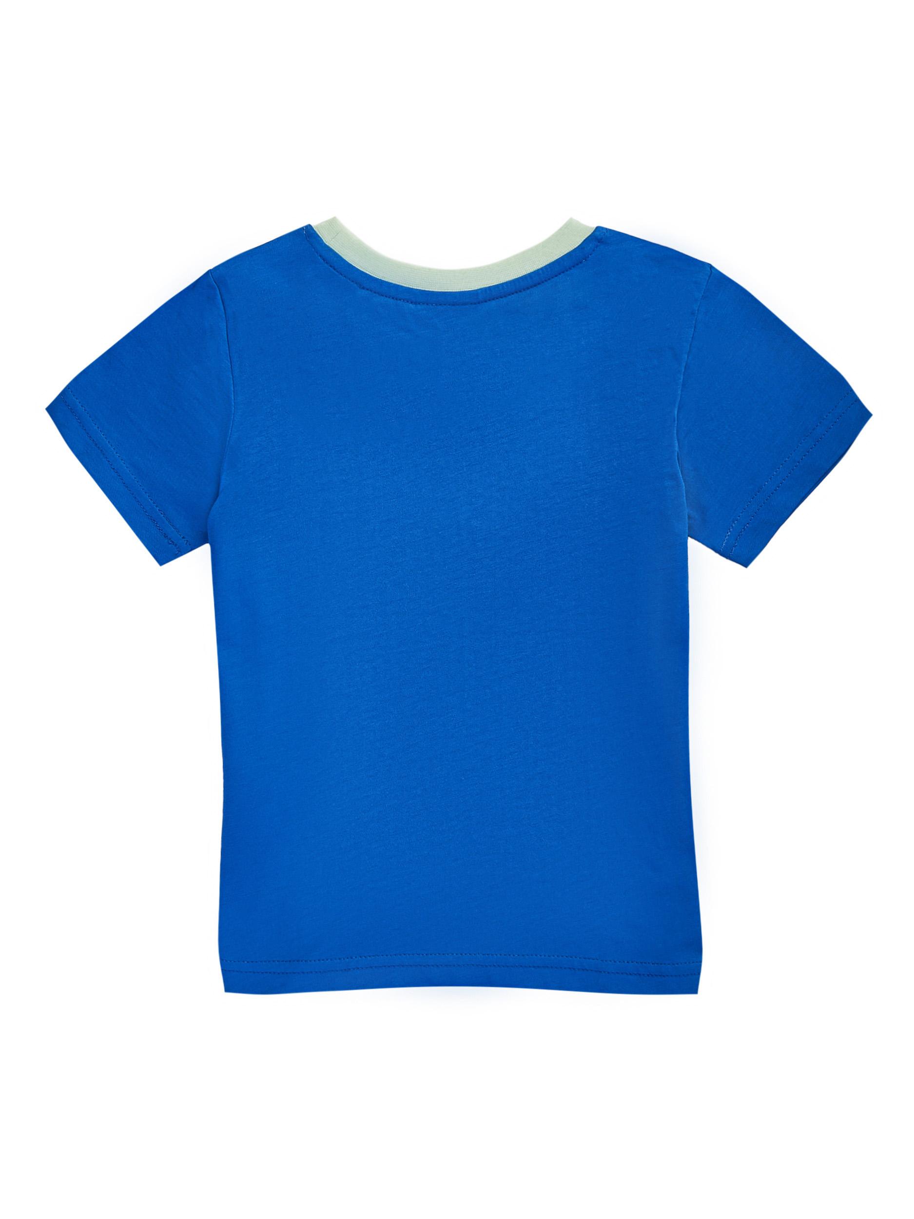 Chlapecké tričko Hawaii Modrá