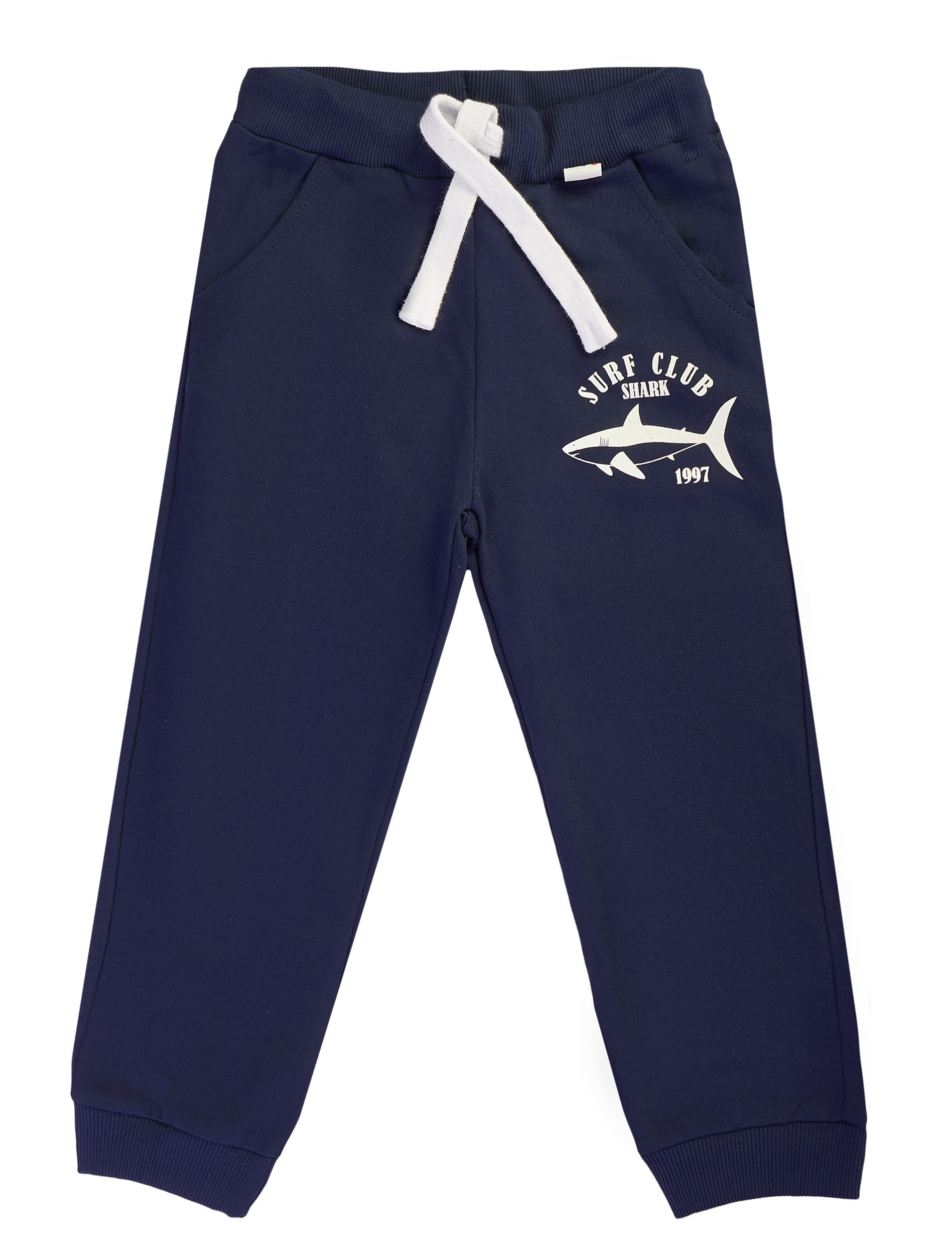 Chlapecké tepláky Surf Club Navy