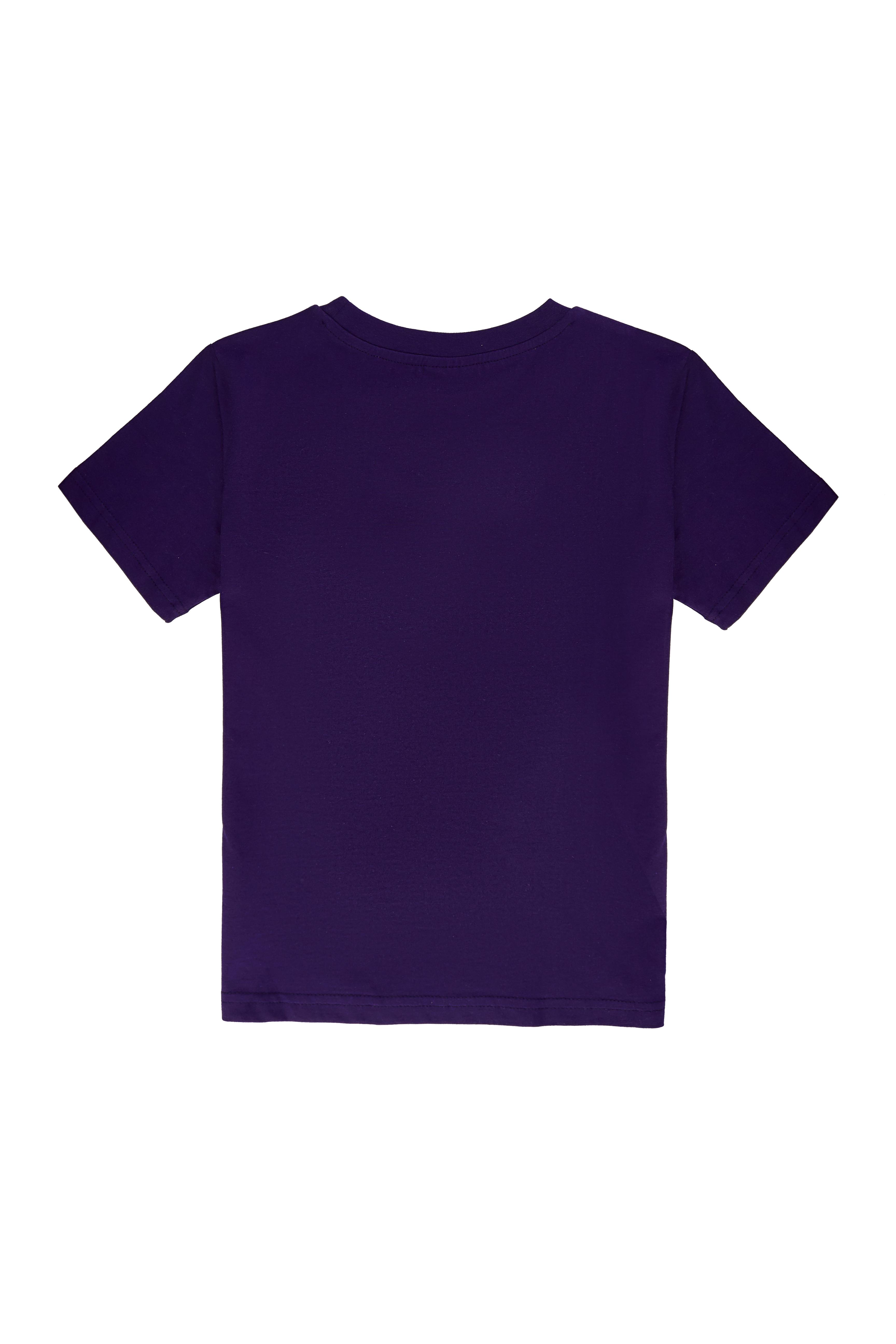 Chlapecké tričko Error - NAVY Navy, Šedý melanž